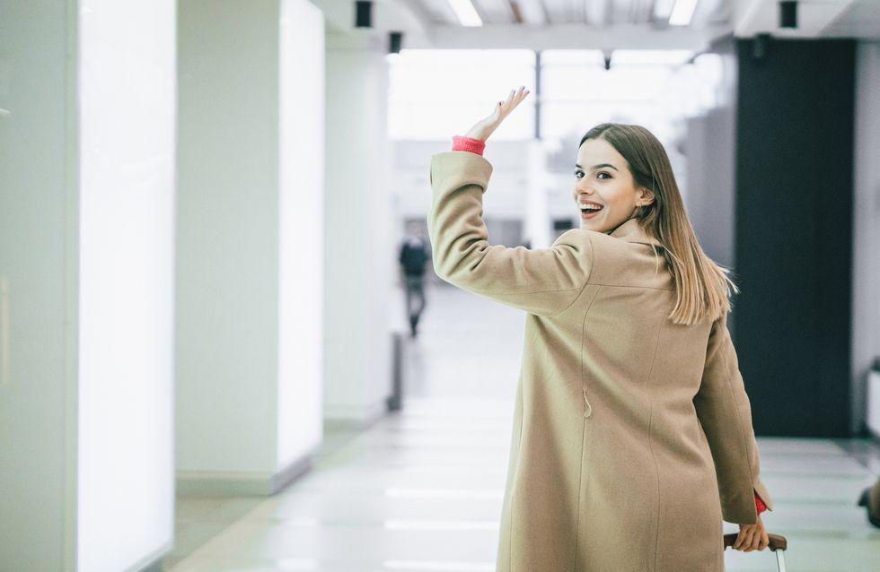 Après un divorce, les femmes seraient plus heureuses que les hommes