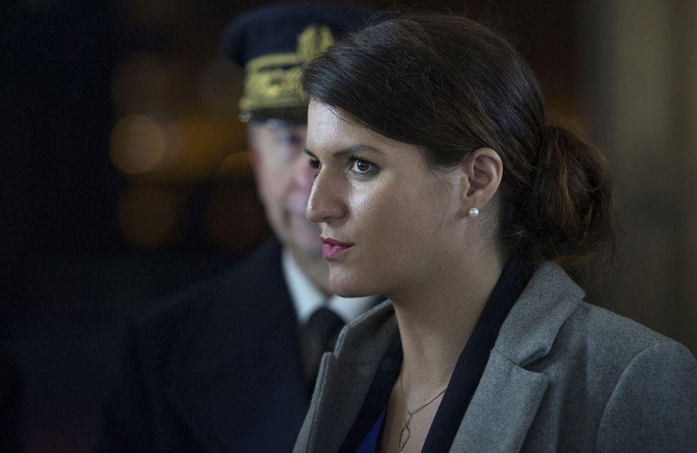 Violence conjugale : Marlène Schiappa annonce 5 nouvelles mesures