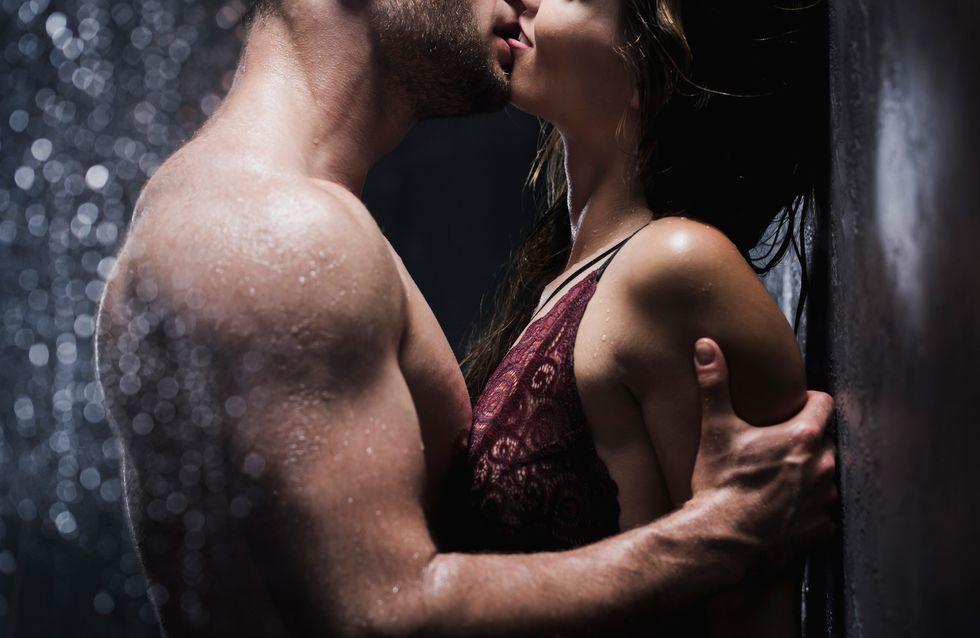 10 Posturas Para Practicar Sexo En La Ducha