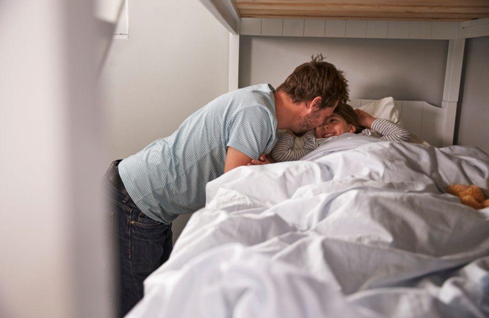 Ganz ohne Tränen: Wie du es schaffst, dass dein Kind zufrieden alleine schläft