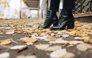 Stivaletti per l'autunno: ecco i modelli che non puoi lasciarti scappare!