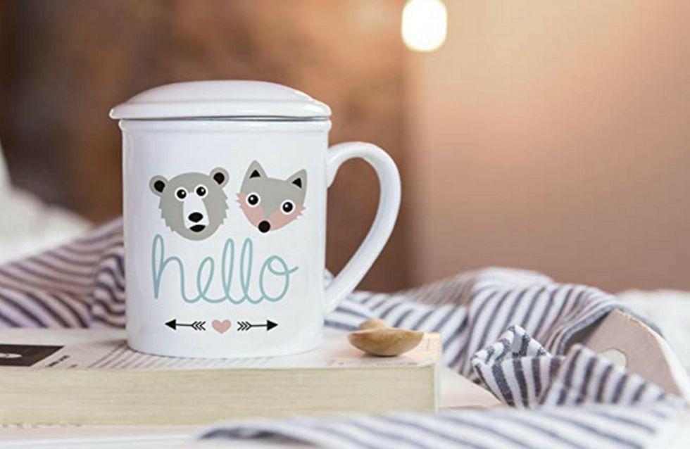 Quali tazze mantengono meglio il calore?