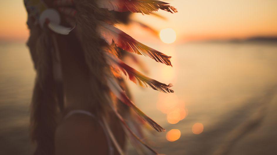 Indigene Sternzeichen & Spiritualität: Welches ist dein Zeichen?