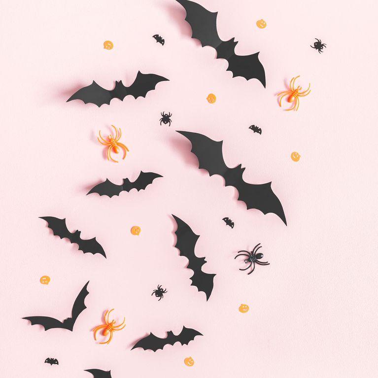 5 schaurig-schöne Ideen für Halloween-Deko im Badezimmer