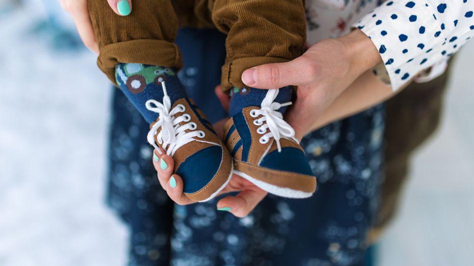 ¿Cómo elegir los zapatos adecuados para tu bebé?