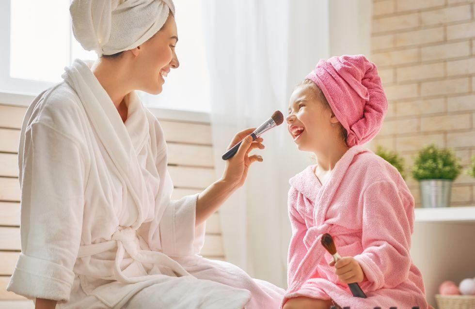 Hygiène intime : les petites filles sont les nouvelles cibles du marché