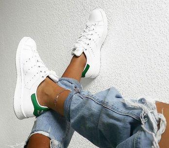 Las 'sneakers' con las que arrasarás esta temporada
