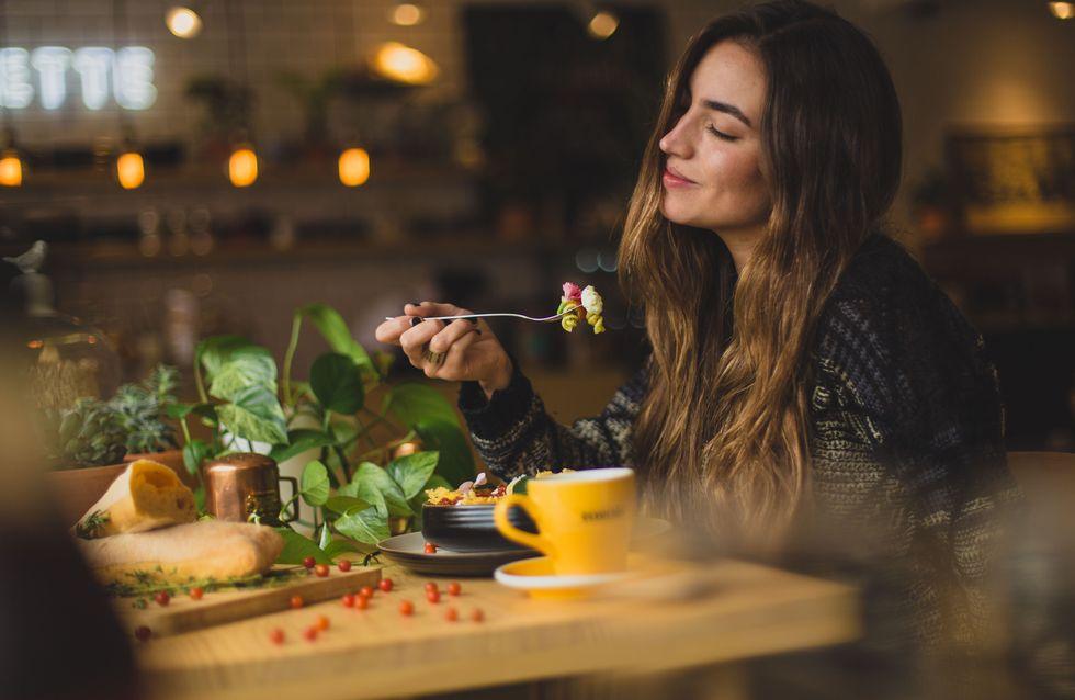 Dieta antes de Navidad: 12 ideas para adelgazar antes de las comidas navideñas