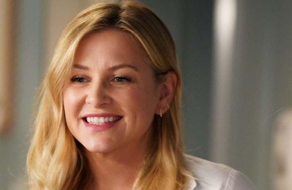 Enfin ! On en sait plus sur le départ polémique de Arizona et April dans Grey's Anatomy
