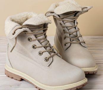 Piedi freddi? Prova queste 6 scarpe foderate di pelliccia!
