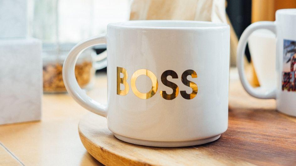 6 tazze incredibili da portare in ufficio