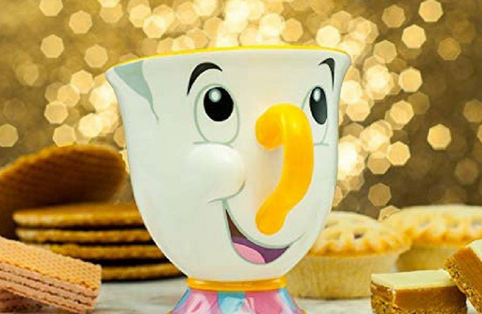 Le tazze da caffè e da tè per gli amanti dei film