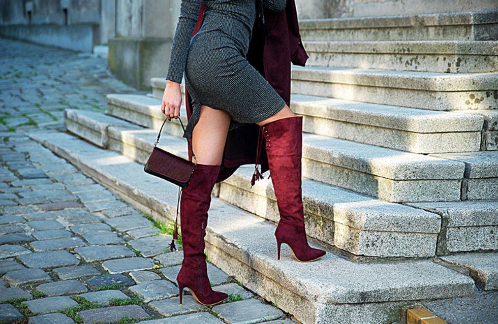 Los zapatos más sexys que no te querrás perder esta temporada