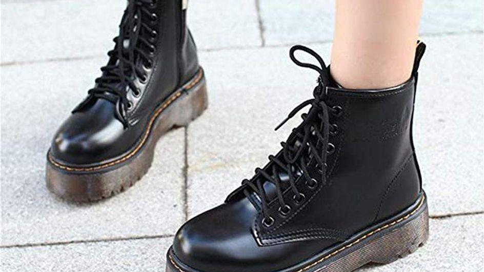 Zapatos por menos de 50 euros para arrasar este otoño