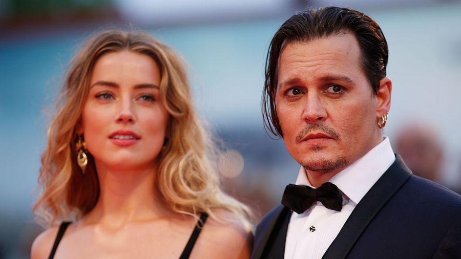 """Violences conjugales : Johnny Depp se confie, """"Je ne suis pas un homme violent"""""""