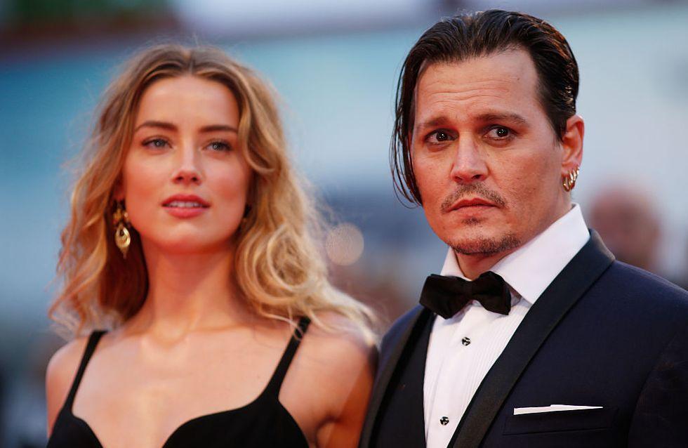 Violences conjugales : Johnny Depp se confie, Je ne suis pas un homme violent
