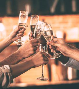 Las calorías del alcohol: ¿qué bebidas engordan más?