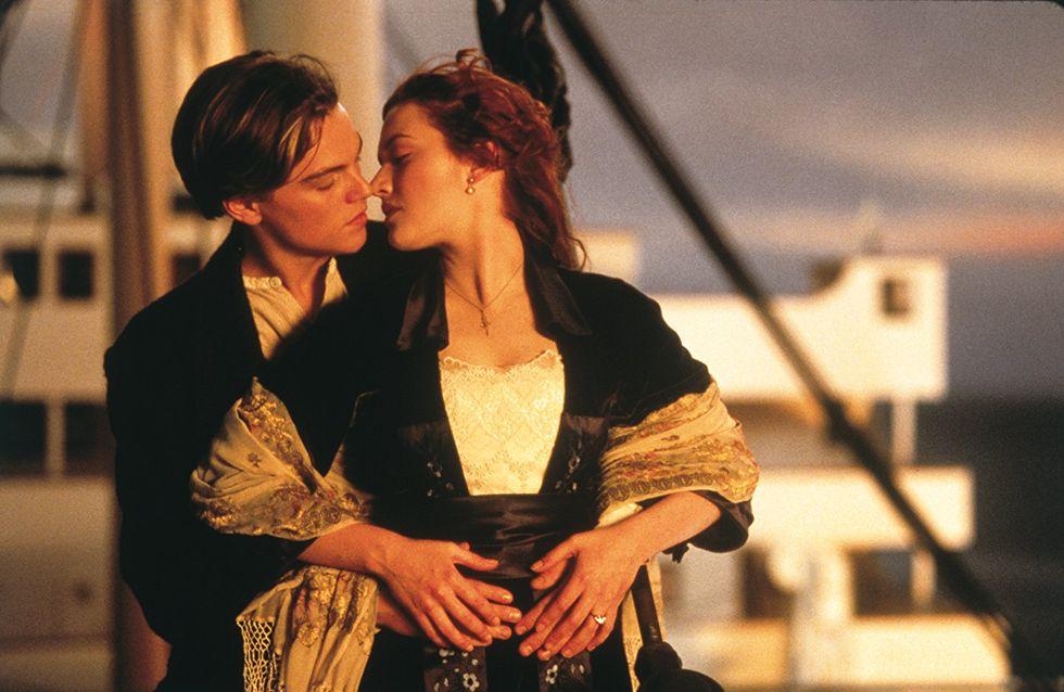 Kate Winslet révèle la scène la plus horrible à tourner dans Titanic