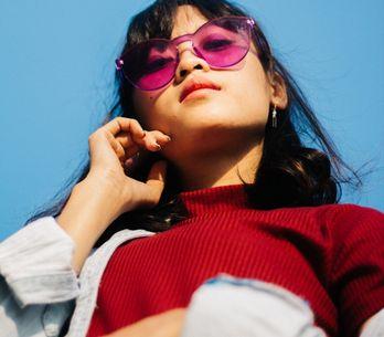 Look rosa e rosso: scopri come abbinare i colori più trendy dell'autunno-inverno