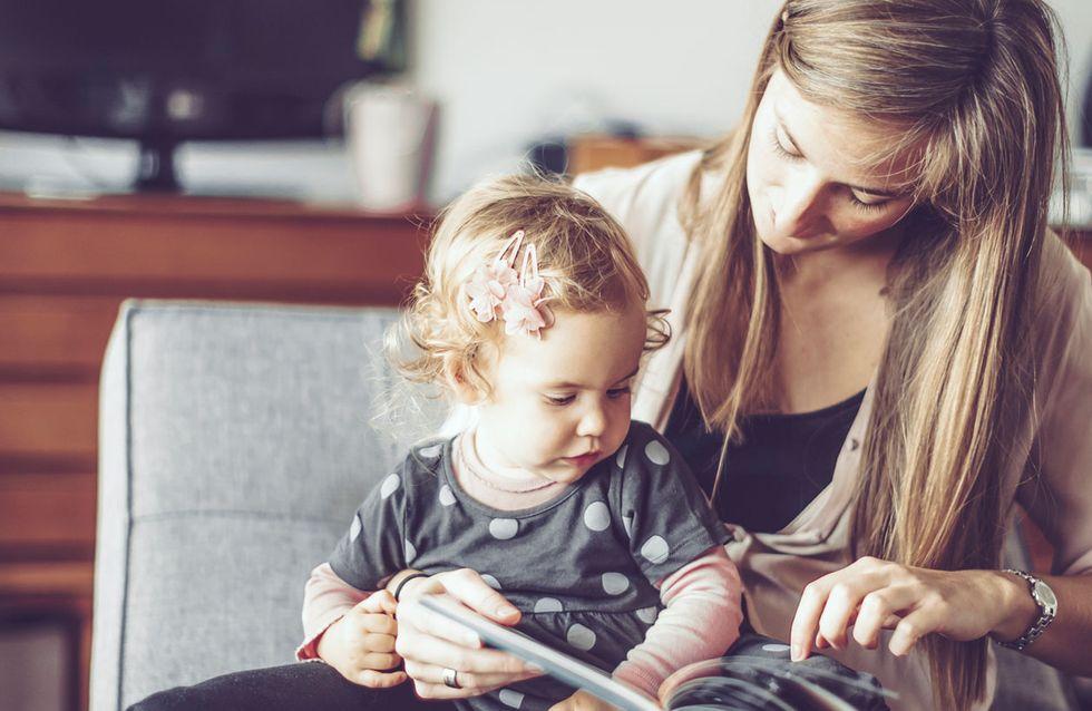 ¿Están los bebés prematuros tan preparados para el colegio como el resto?