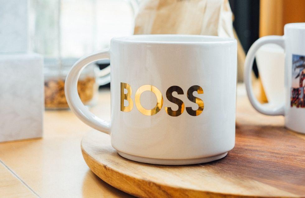 6 tazas increíbles para llevar al trabajo