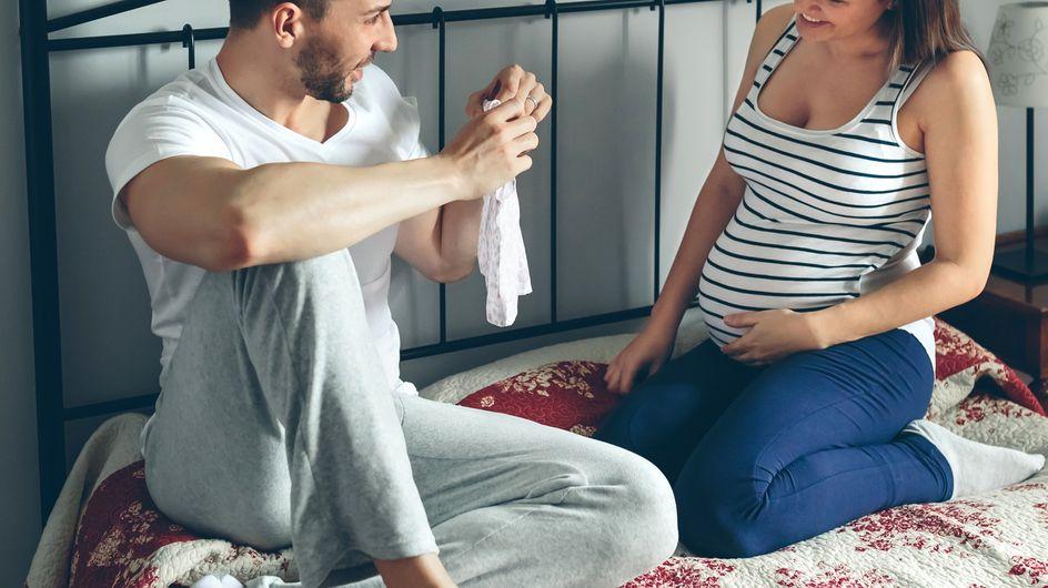4 einfache Wege, mit denen du deine Beziehung auf ein Baby vorbereiten kannst