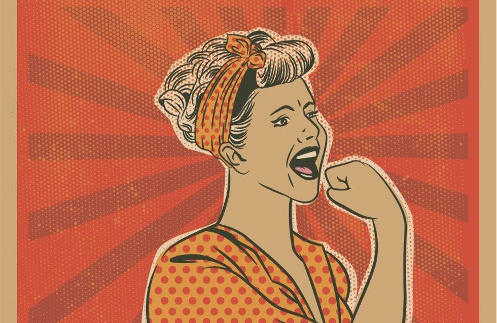 Comment féminisme et pop culture parviennent à s'allier ?