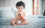 Juguetes para bebés a partir de 6 meses: ¿cómo elegirlos?