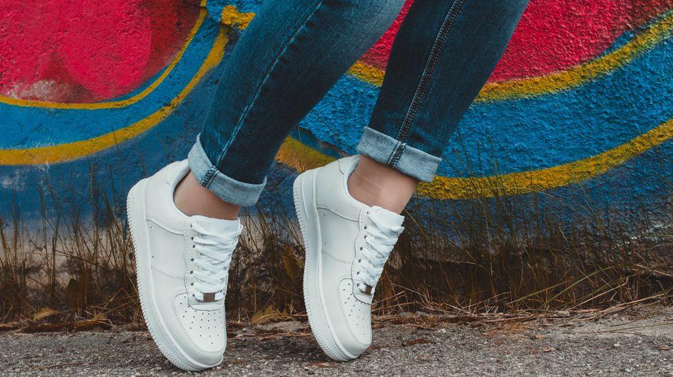 Las zapatillas más calentitas de la temporada otoño-invierno
