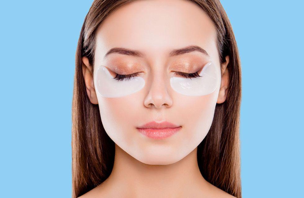 Augenpads-Test 2020: Welche lassen die Augen wirklich strahlen?