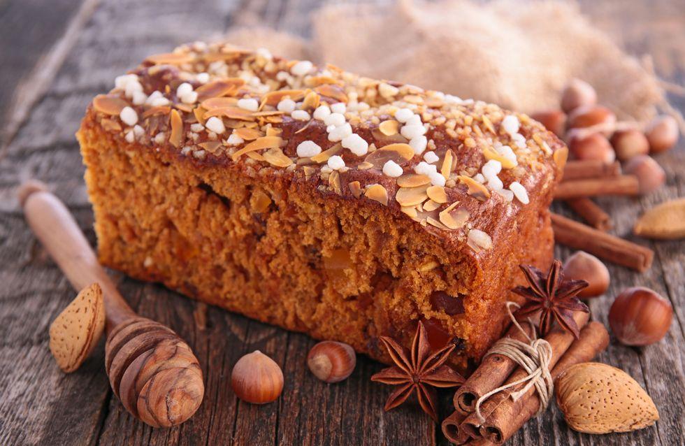 Honigbrot & Lebkuchen: 1 Rezept und viele praktische Tipps