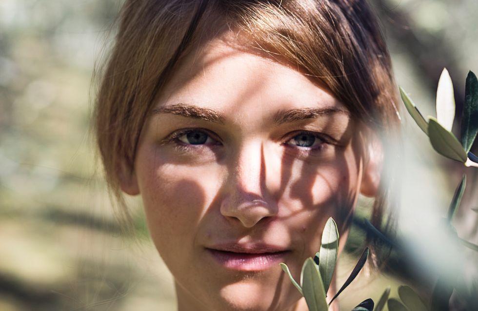 Visage, corps, cheveux... 7 façons de se chouchouter avec l'huile d'olive