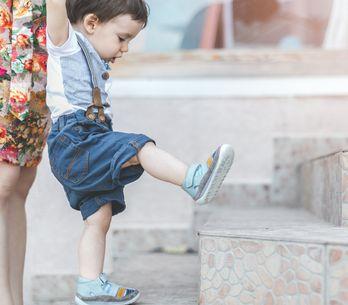 Scarpine bimbi: i migliori modelli per i loro primi passi
