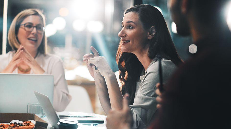 Lidera, el proyecto que ayuda a las mujeres a impulsar su vida profesional