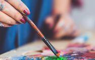 Test: scegli i colori sulla tavolozza e scopri come stai davvero!?