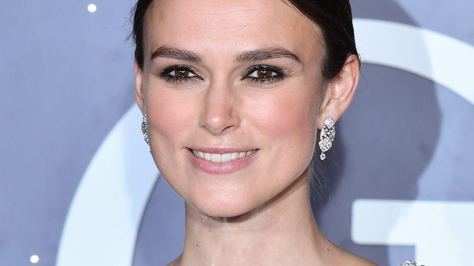 Trop parfaite à son goût, Keira Knightley s'en prend violemment à Kate Middleton