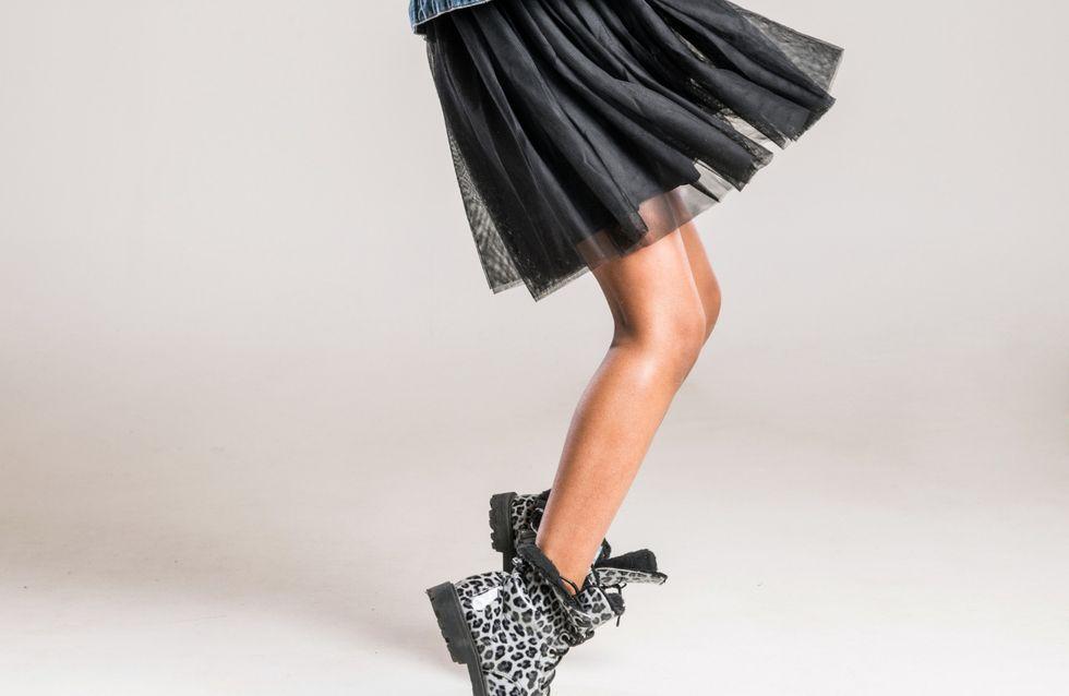Scarpe invernali da bambina: scopri i modelli più carini della stagione