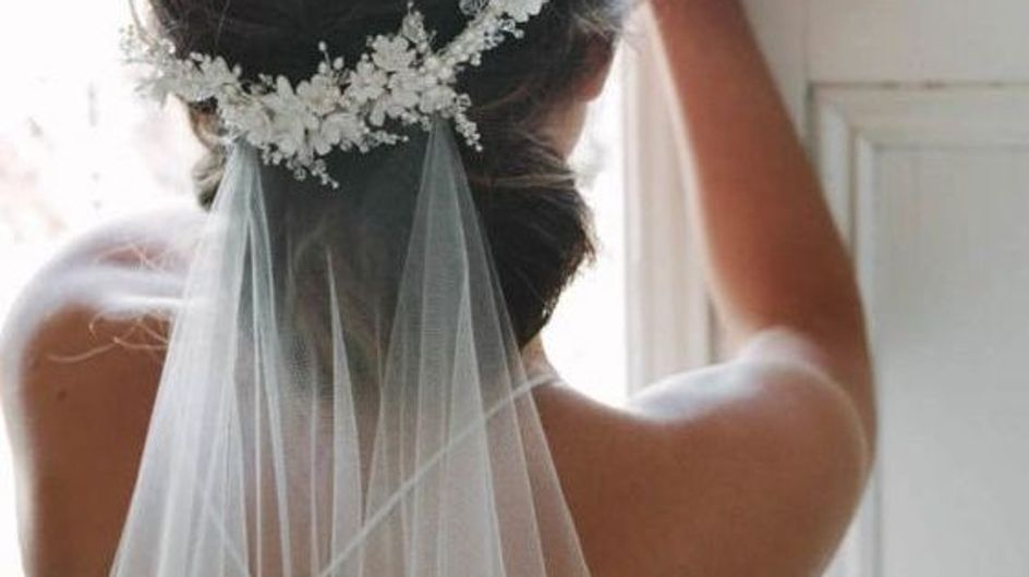 Las tendencias en velos de novia que triunfarán en 2019