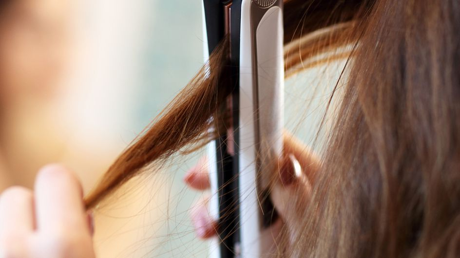 Planchas para el pelo de calidad por menos de 50 euros