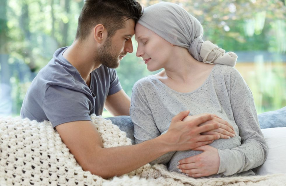Peut-on être mère après un cancer du sein ? Le docteur Nasrine Callet répond à nos questions