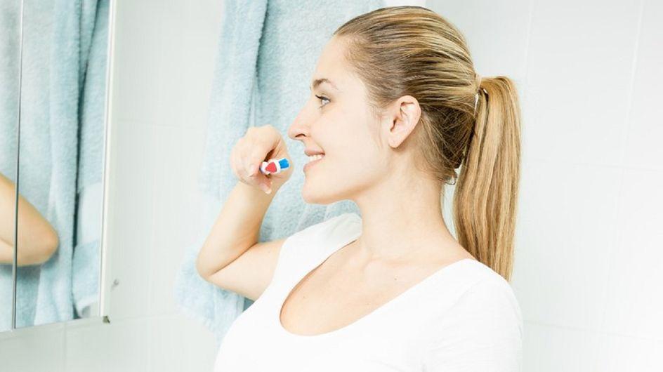 Parodontite in gravidanza: i sintomi e i rimedi efficaci per curarla!