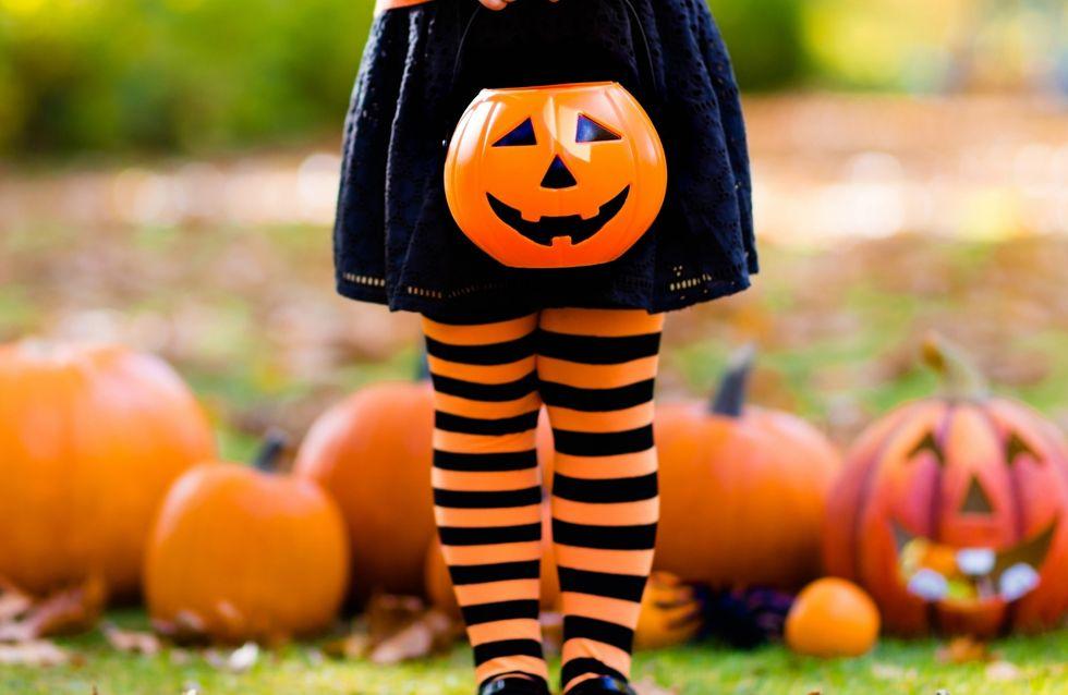 I migliori costumi di Halloween per bambine
