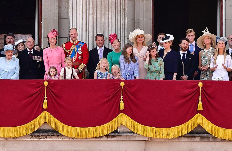 Ce membre de la famille royale d'Angleterre devient égérie d'une marque beauté (Photos)