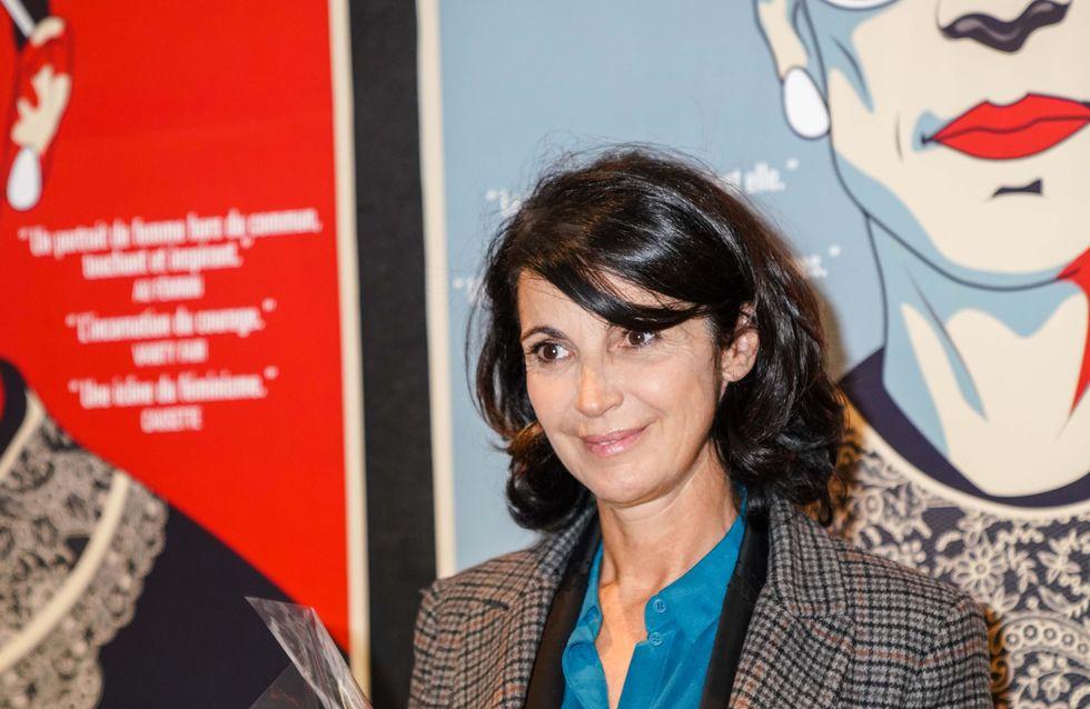 La sororité c'est ce qu'il y a de plus important Zabou Breitman nous parle féminisme