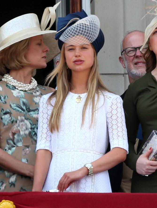 Ce membre de la famille royale d'Angleterre devient égérie d'une marque de cosmétiques (Photos)