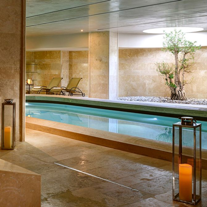 DayBreakHotels con Spa-Roma
