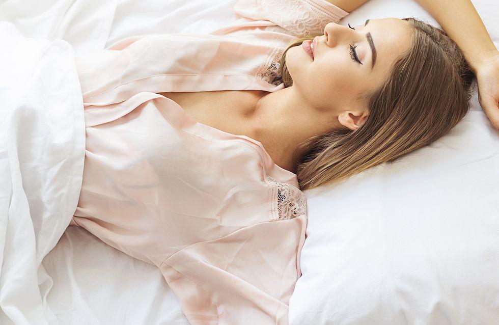 5 gestes beauté imparables à faire avant de se coucher