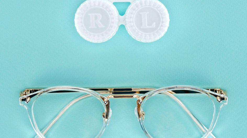 DAS sollten alle wissen, die Kontaktlinsen tragen