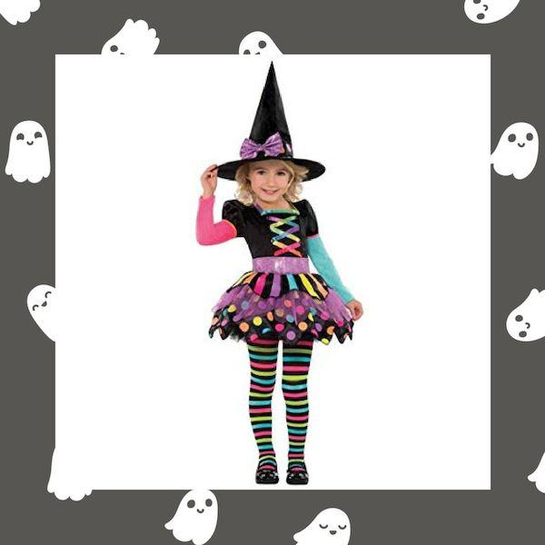 I migliori costumi di Halloween per bambine 829f3fbb0171