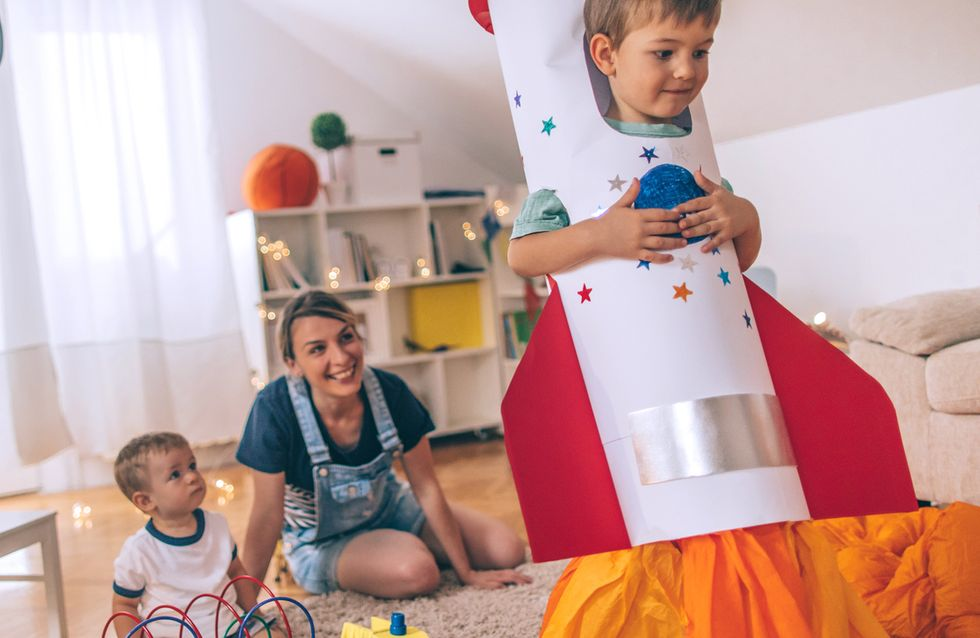 Die 10 schönsten Spiele gegen Langeweile für die ganze Familie